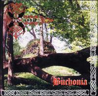 Menhir - Buchonia [M-CD]