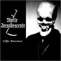 Morte Incandescente - Coffin Desecrators [CD]