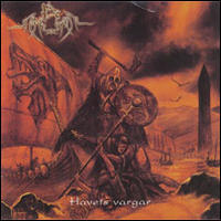 Manegarm - Havets vargar [CD]