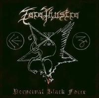 Zarathustra - Perpetual Black Force [CD]