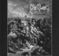 Moonblood - Fur den sieg [CD]
