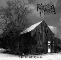 Krieg - The Black House [CD]