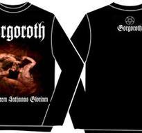Gorgoroth - Ad Majorem Sathanas Gloriam [LS]