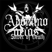 Abomino Aetas - Sower of Death [CD]