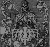 Beastcraft - Unpure Invocation of Alastor Nefas [CD]