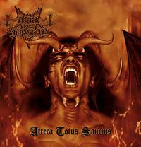 Dark Funeral - Attera totus sanctus [P-LP]