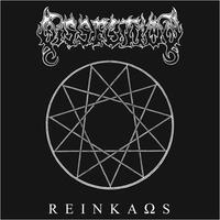 Dissection - Reinkaos [CD]