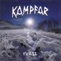 Kampfar - Kvass [CD]