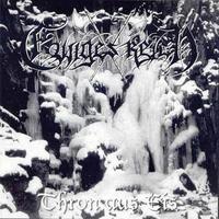 Ewiges Reich - Thron aus Eis [CD]