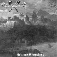 Ewiges Reich - Zeit des Erwachens [CD]