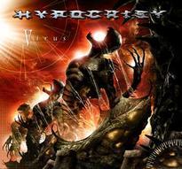 Hypocrisy - Virus [CD]