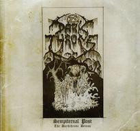 Darkthrone - Sempiternal Past - The Darkthrone Demos [CD]