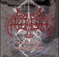 Enslaved - Mardraum: Beyond the Within [CD]