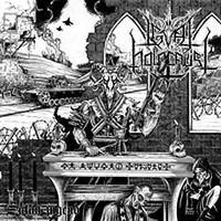 Goatholocaust – Satan Jugend [CD]
