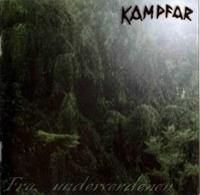 Kampfar - Fra Underverdenen [CD]