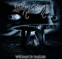 Morrigan - Welcome to Samhain [CD]