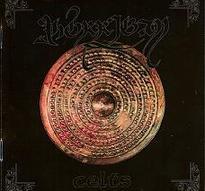 Morrigan - Celts [CD]