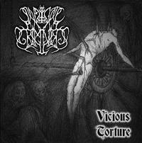 Sadistic Grimness - Vicious Torture [CD]