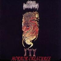 Shub Niggurath - Horror Creatures [CD]
