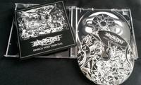 Purgatory - Ωmega Void Tribvnal (Ltd.) [CD]
