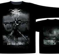Darkthrone - The Cult Is Alive [LS]