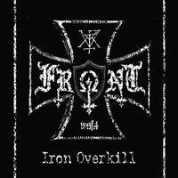 Front - Iron Overkill [CD]