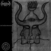 Haatstrijd - Cacodaemony [CD]