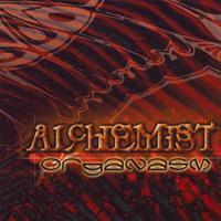 Alchemist - Organasm [CD]