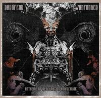Dodsferd/Warforged - Anthems of Desecration and Demise [CD]
