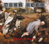 Dark Ages - Twilight of Europe  [Digi-CD)