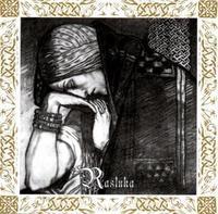 Nargaroth - Rasluka [CD]