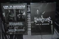 Armagedda - Live in Nurnberg [DVD]