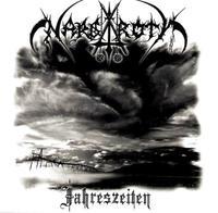 Nargaroth - Jahreszeiten [CD]