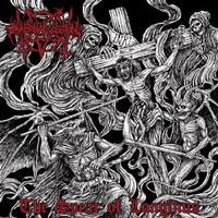 Infernal Legion - The Spear of Longinus [CD]