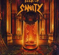 Edge Of Sanity - Crimson II [CD]