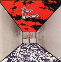 Fates Warning - No Exit [CD]