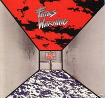 Fates Warning - No Exit [CD]
