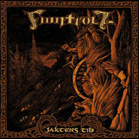 Finntroll - Jaktens Tid [CD]