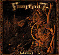 Finntroll - Jaktens Tid [CD]