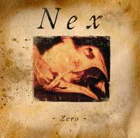 Nex - Zero [CD]