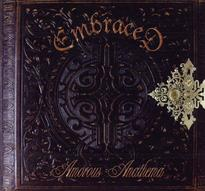 Embraced - Amorous Anathema [CD]