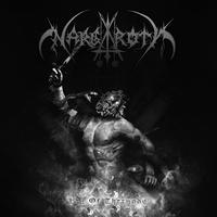 Nargaroth - Era of Threnody [CD]