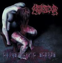 Kataplexia - Catastrophic Scenes [CD]