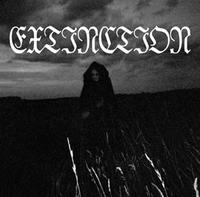 Extinction - Down Below The Fog [CD]