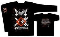 Mayhem - Ordo Ad Chao [TS]
