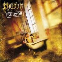 Mactätus - Suicide [CD]