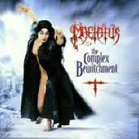 Mactätus - The Complex Bewitchment [CD]