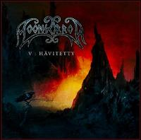 Moonsorrow - V: Hävitetty [CD]