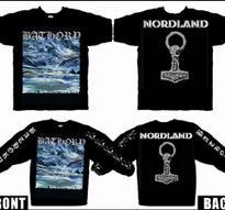 Bathory - Nordland [LS]