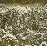 Bestial Warlust - Blood & Valour [CD]